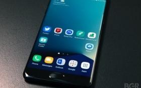 Samsung ước tính mất gần 3 tỷ USD lợi nhuận vì sự cố Note 7