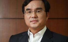 Chân dung tiến sĩ kinh tế Dương Quang Thành, Chủ tịch Tập đoàn Điện lực Việt Nam