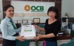 OCB: 20 năm xây dụng niềm tin với khách hàng