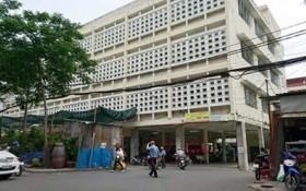 Nhiều sai phạm tại Cty Giày Sài Gòn: Dẹp bến xe trá hình để xây trường học