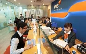 VIB thông báo phát hành cổ phiếu thưởng để tăng vốn điều lệ năm 2016