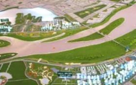 Sau 22 năm 'trên giấy', tái khởi động 'siêu đô thị' ven sông Hồng