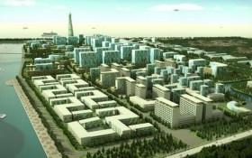 Đầu tư 318 tỷ đồng xây dựng hạ tầng kỹ thuật Khu đô thị mới Nam TP Tuy Hòa