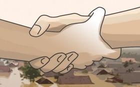 Phẩm chất Việt trong khó khăn, hoạn nạn