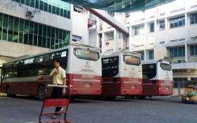 Công ty Giày Sài Gòn cho thuê đất trái phép: Thanh tra Thành phố vào cuộc