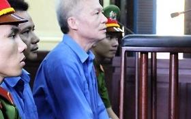 Cựu giám đốc Agribank làm thiệt hại hơn 600 tỷ xin giảm nhẹ hình phạt