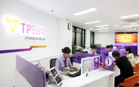 TPBank được Moody's xếp hạng tín nhiệm sánh vai cùng các NHCP hàng đầu