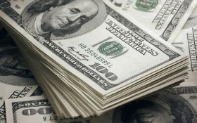 USD giảm 0,1% so với yen