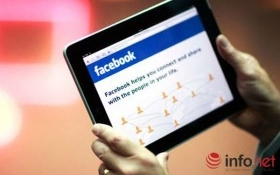 Đà Nẵng: Khuyến cáo cán bộ không dùng Facebook cá nhân trong giờ làm việc