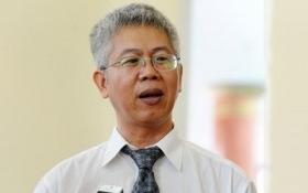 """TS.Nguyễn Đức Kiên: """"Cần có bộ luật riêng xử lý nợ xấu"""""""