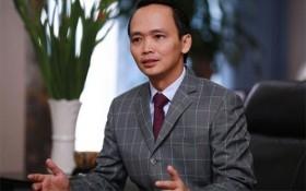 Chứng khoán chiều 27/10: Ông Trịnh Văn Quyết chính thức thành tỷ phú USD thứ hai trên sàn chứng khoán