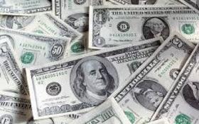 USD giảm gần 1% trong giỏ tiền tệ