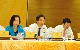 Bộ Nội vụ thanh tra đột xuất Sở có 44 cán bộ quản lý ở Hải Dương