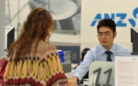 Ngân hàng ANZ lên kế hoạch bán mảng kinh doanh tại Việt Nam