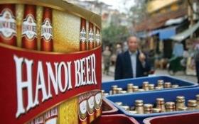 Carlsberg bắt đầu đàm phán mua thêm cổ phần tại Habeco
