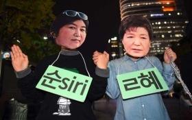 """'Bà đồng"""" thao túng chính trường Hàn Quốc là ai?"""