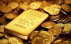 Giá vàng hôm nay (1/11): Nội tăng, ngoại giảm