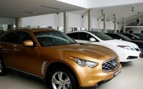 Nhập xe sang diện biếu tặng: Doanh nghiệp còn phải nộp 19,2 tỷ đồng