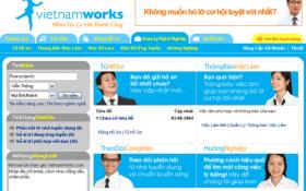 Tin tặc tấn công Vietnamwords, khuyến cáo người dùng thay đổi mật khẩu