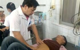 Chủ tịch Hà Nội chỉ đạo điều tra vụ hành hung 2 nhà báo