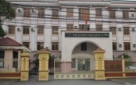 Doanh nghiệp khởi kiện Giám đốc sở GD&ĐT Nghệ An vì bị loại thầu