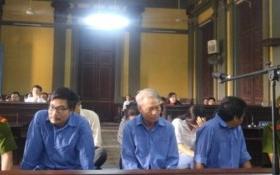 Hàng loạt giám đốc vào tù vì ký khống hợp đồng mua bán