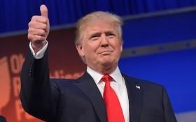 Chủ tịch nước, Thủ tướng gửi điện mừng ông Donald Trump