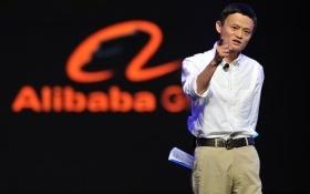Alibaba thu về hơn 12 tỷ USD sau 12 tiếng bán hàng trong ngày Độc thân của Trung Quốc
