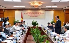 Thủ tướng Nguyễn Xuân Phúc yêu cầu Bộ Công Thương giải trình 8 vấn đề