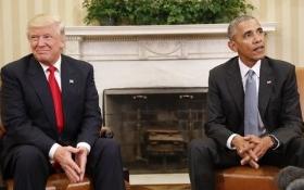 Donald Trump được chuyển giao quyền lực tổng thống thế nào?