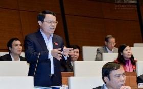Bộ trưởng Bộ Công thương Trần Tuấn Anh trả lời về 5 'siêu' dự án thua lỗ