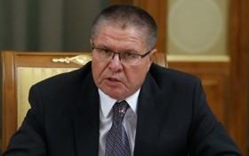 Bộ trưởng Kinh tế Nga bị cáo buộc nhận hối lộ triệu đô
