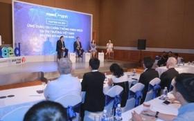 Maritime Bank giới thiệu Ứng dụng tài chính thông minh MEED