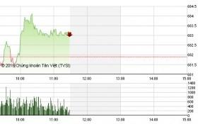 Chứng khoán sáng 23/11: MSN nổi sóng sau thông tin chia thưởng cổ phiếu và cổ tức khủng
