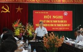 Bắc Ninh: Kiến nghị xử lý kinh tế hơn 25 tỷ đồng
