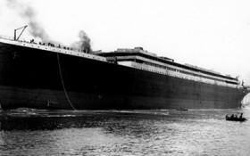 Vé hạng nhất giá 61.000 USD của Titanic xa xỉ thế nào?