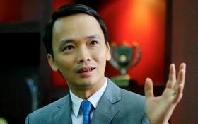 Tài sản vợ chồng tỷ phú Trịnh Văn Quyết bốc hơi nghìn tỷ vì ROS