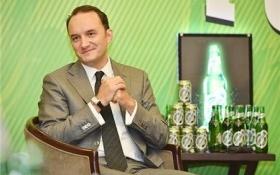 Tổng Giám đốc Carlsberg Vietnam: Giá cổ phiếu Habeco 48.000 đồng là hợp lý