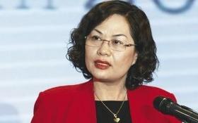 Phó Thống đốc Nguyễn Thị Hồng: NHNN sẵn sàng bán ngoại tệ để can thiệp thị trường