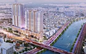Sở Xây dựng TP.HCM cấp phép cho 60 dự án được 'bán nhà trên giấy'