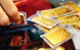 Giá vàng hôm nay 29/11: Tăng giảm bất nhất