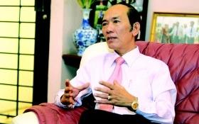 TTF miễn nhiệm toàn bộ chức danh đối với cha con ông Võ Trường Thành
