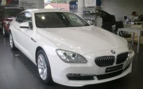 Dùng giấy tờ giả nhập BMW: Đề nghị khởi tố đại gia ô tô