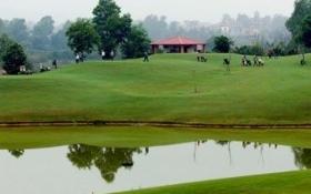 Hà Nội: Kiểm tra dự án mở rộng 18 hố golf tại sân golf Quốc tế Đảo Vua