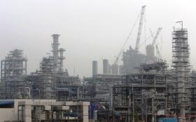 Tiếp tục cho phép Lọc hóa dầu Nghi Sơn xả thải ra biển