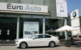 """""""Bộ Tài chính đề nghị dừng thông quan lô xe BMW là có cơ sở""""!"""