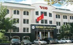 Cơ chế tiền lương năm 2016, 2017 của Ngân hàng Phát triển Việt Nam