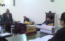 Cựu Chủ tịch Agribank bị đề nghị 36 - 42 tháng tù