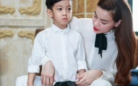 Choáng với mức học phí của các nhóc tỳ nhà sao Việt