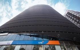 """VIB tiếp tục được vinh danh """"Ngân hàng tiêu biểu 2016"""""""